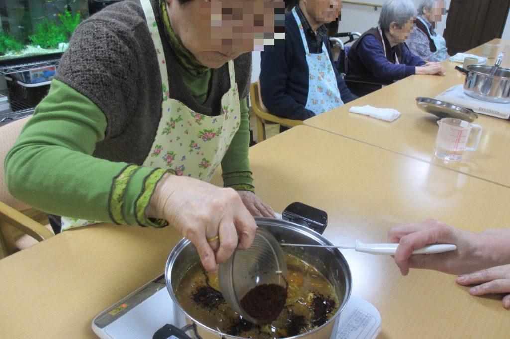 29.2.9お昼コーヒー投入